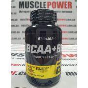 BioTech BCAA+B6 100 таб