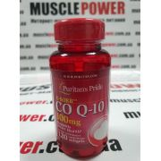 Puritan's Pride CO Q-10 100 mg 60 капс