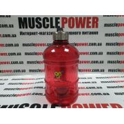 BSN Gallon water bottle 1900 red