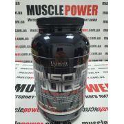 Ultimate Nutrition  MUSCLE JUICE REVOLUTION 2600 2130 грамм