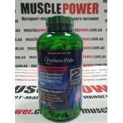 Puritan's Pride Triple Strength Glucosamine Chondroitin MSM 360 капс