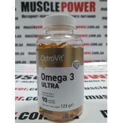 OstroVit Omega 3 Ultra 90 капс