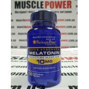 Puritan's Pride Melatonin 10 мг  60 капс