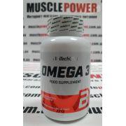 BioTech Omega-3  90 капc