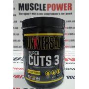 Universal Nutrition Super Cuts3 130 таб