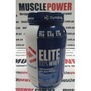 Dymatize Nutrition Elite Whey Protein 908 грамм