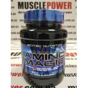 Scitec Nutrition Amino Magic 500 грамм