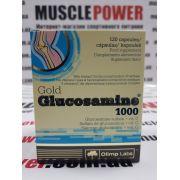 Olimp Labs Glucosamine1000 120 капсул