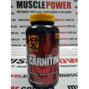 Mutant  L - Carnitine 120 капс