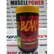 Mutant  BCAA 348 грамм