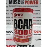 San BCAA Pro 5000 345 грамм