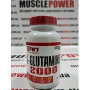 San L- Glutamine 2000 100 капс