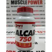 San ALCAR 750 (Acetyl L-carnitine)100 капс
