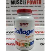 San Collagen Types 1 & 3  180 таб