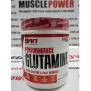 San Performance Glutamine 300 грамм