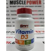 San Vitamin D3 5000  180 капс