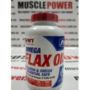San Omega Flax Oil (Organic)100 капс