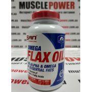 San Omega Flax Oil (Organic)200 капс