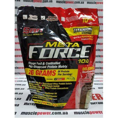 San Metaforce Protein 4,54 кг