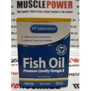 VPLab Fish Oil 60 капс