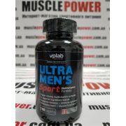 VPLab Ultra Men's Sport Multivitamin 180 капс