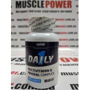 VPLab Daily 1 Multivitamin 100 капс