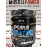 VPLab Pure Creatine 300 грамм