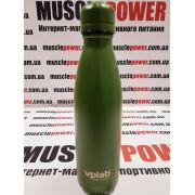 VPLab Металлическая бутылка для воды 500 мл