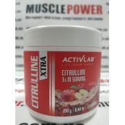 ActivLab Citrulline Xtra 200 грамм