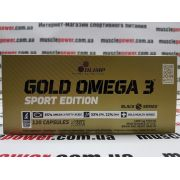 Olimp Labs Gold Omega 3 Sport Edition 120 капс
