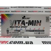 Olimp Labs Vitamin Multiple Sport 60 капс