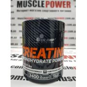 Olimp Labs Creatine Powder 250 грамм