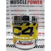 C4 Pre - Workout 195 грамм