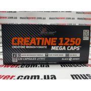 Olimp Labs Creatine Mega 1250 120 капс