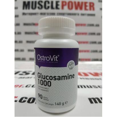 OstroVit Glucosamine 1000 90 таб