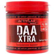 D.A.A. (D-аспарагиновая кислота)