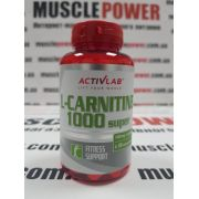 Activlab L-Carnitine 1000 мг
