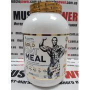 Kevin Levrone Gold Oat Meal 3 кг (На сложных углеводах )
