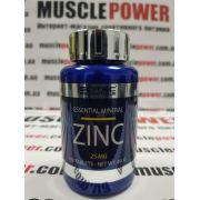 Scitec Nutrition Zinc (25 mg) 100 таб