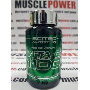 Scitec Nutrition Vitamine C-1100 100 капс