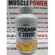 BioTech Vitamin C 1000 мг 250 таб