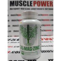 Universal Nutrition Calcium Zinc Magnesium 100 таб