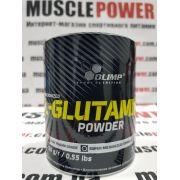Olimp Labs L-GLUTAMINE POWDER  250 грамм