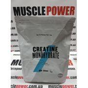 MyProtein Creatine Monohydrate 1000 грамм