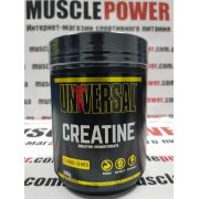 Universal Nutrition Creatine Monohydrate  300 грамм