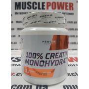 Progress Nutrition 100 % Creatine Monohydrate 500 грамм