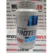 Progress Nutrition 100 % Whey Protein 1000 грамм