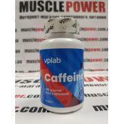 VPLab Caffeine 200 mg 90 таб