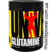 Universal Nutrition Pure Glutamine Powder 300 г