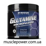 Dymatize Nutrition Glutamine 300 г